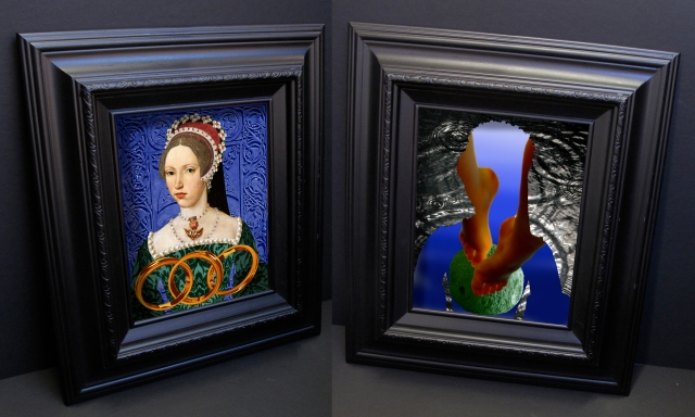 Margaret Tudor 1489-1541 The Conflicted