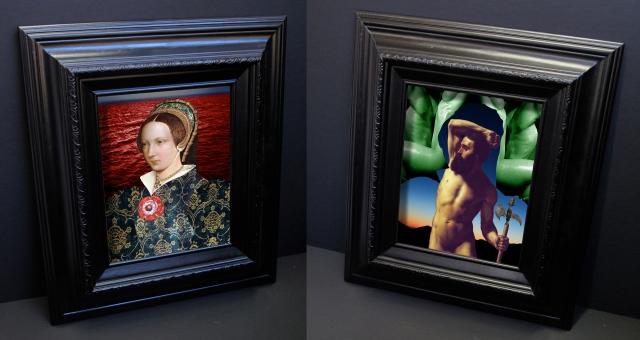 Mary Tudor 1496-1533 The Romantic