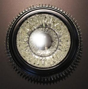 Ascension Convex Mirror